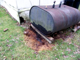 What to do in the Event of a Domestic Heating Oil Spill